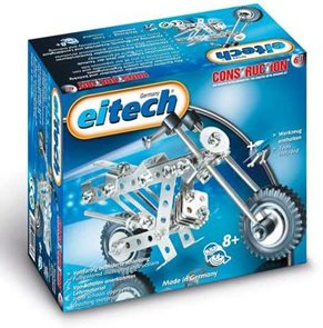 Motorbike C61 - Starter box /Eitech/