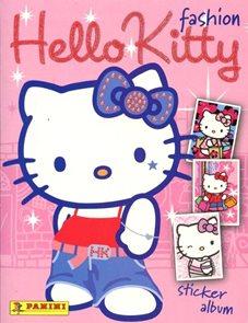 HELLO KITTY Fashion - album
