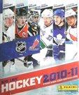 NHL 2010/2011 - album na samolepky