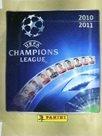 CHAMPIONS LEAGUE 2011 - samolepky