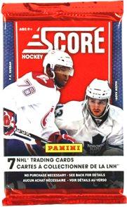 NHL SCORE 2011 - karty