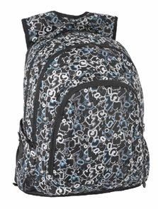 Studentský batoh LINCOLN 02 A