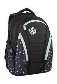 Studentský batoh BAG 10 D