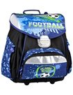 Školní aktovka A 0614 A - Fotbal