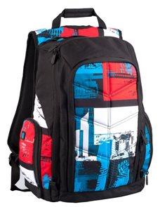 Studentský batoh GRENADA 0214 A