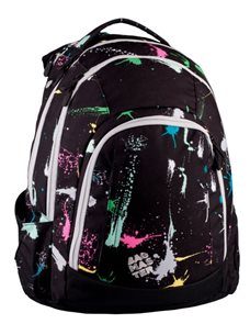 Studentský batoh LINCOLN 0514 B