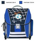 Školní batoh - Football