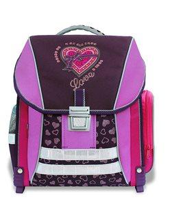 Školní batoh - Love