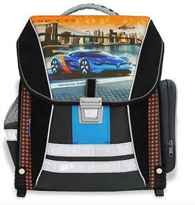 Školní batoh - Top Car