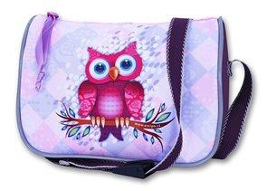Dívčí kabelka Emipo - Sova