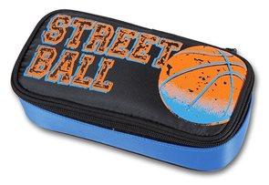Studentský penál - Streetball