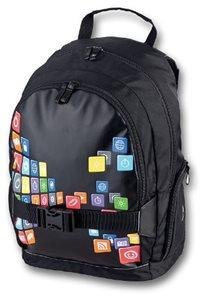 Studentský batoh - iBag