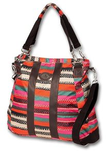 Taška Shopper Etno / nákupní taška