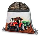 Sáček na cvičky - Traktor