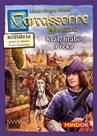 Carcassonne - Král, hrabě a řeka (6. rozšíření)