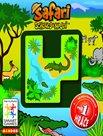 SMART hra - Safari: Schovej a najdi - rozšíření