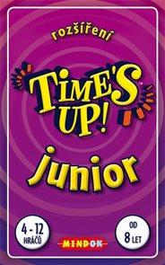 Times Up! - rozšíření Junior