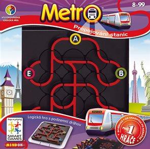 SMART - Metro