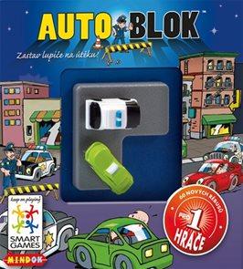 SMART - Auto blok - rozšíření