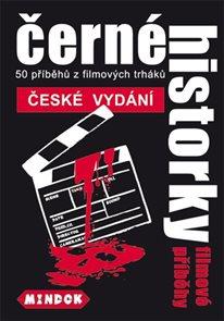 Černé historky filmové příběhy