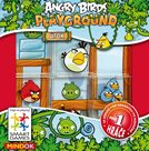 Angry Birds Playground Útok - SMART logická hra