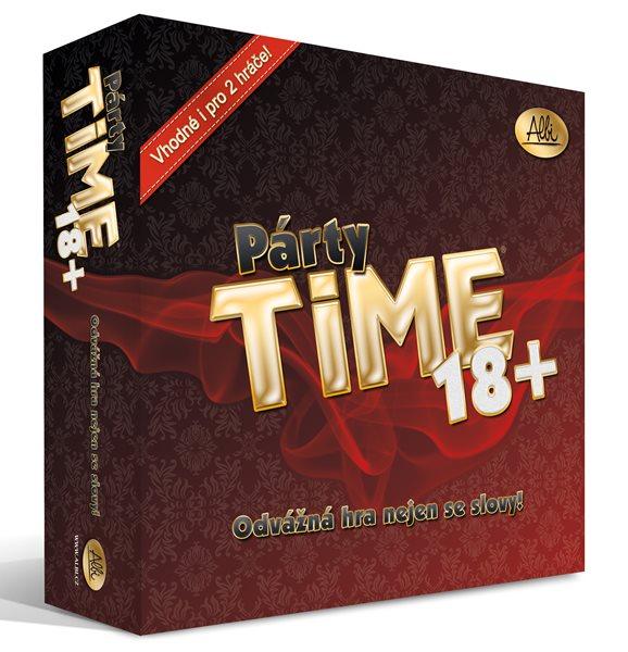 Párty Time 18+