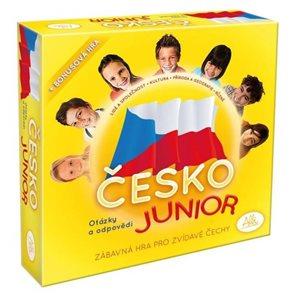 Česko - otázky a odpovědi - JUNIOR, aktualizovaná verze