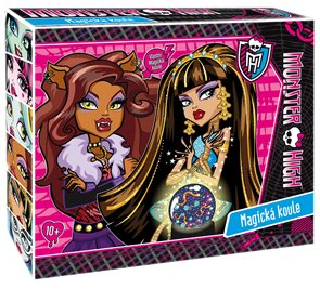 Monster High! - Magická koule