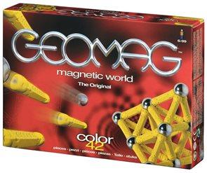 Geocolor 42 - barva žlutá