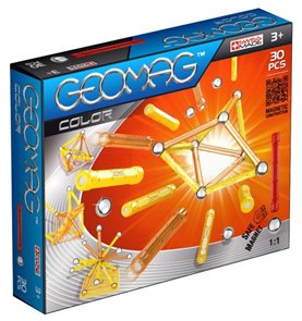 Geomag Color 30 ks