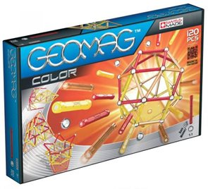 Geomag Color 120 ks
