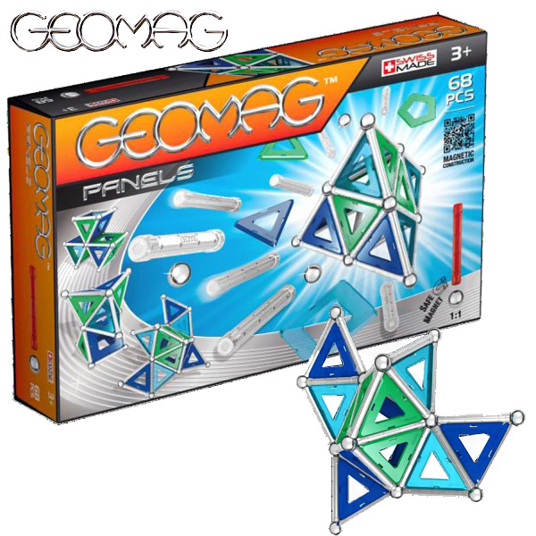 Geomag Panel 68 ks