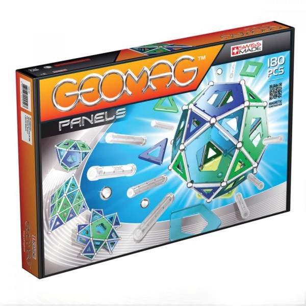 Geomag Panel 180 ks, Doprava zdarma