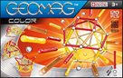 Geomag Color 120ks, 3+