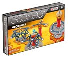 Geomag Mechanics M3 146 dílů