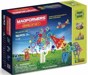 Brain Up - Magformers (192 dílů)