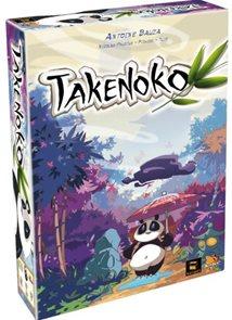 Takenoko - dětská hra