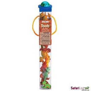 Tuba - Mláďata dinosaurů - Safari Ltd.