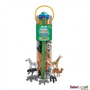 Mega tuba - Džungle - Safari Ltd.