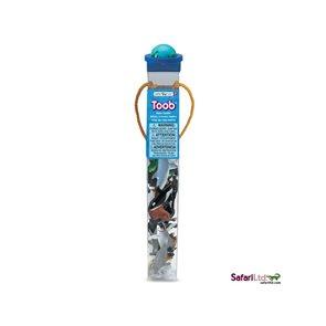 Tuba - Mláďata mořských živočichů - Safari Ltd.