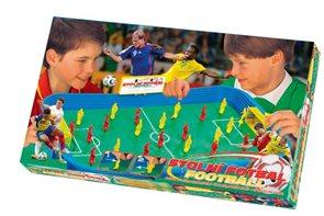 Fotbal stolní společenská hra v krabici