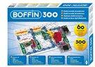 Elektronická stavebnice Boffin 300