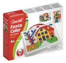 Mozaika Fantacolor Portable čtverečky, 300 ks, věk 4+