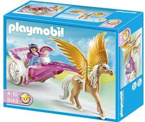 Kočár s Pegasem - Playmobil