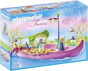 Loď královny víl - Playmobil