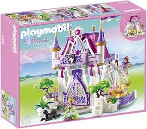 Zámek Jednorožce - Playmobil