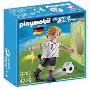 Fotbalista Německa - Playmobil