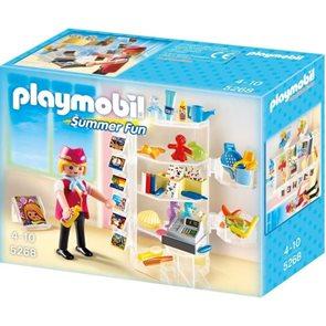 Hotelový obchod - Playmobil - novinka 2013