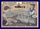 Merkur stavebnice - Classic C01