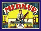 Merkur stavebnice - Classic C03